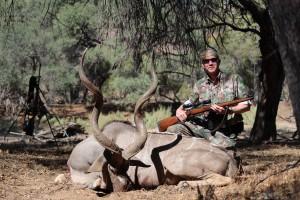 Doug Kudu