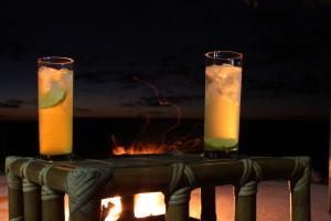 Sundowners, photo by Phillip Smythe.