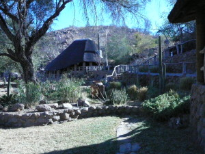 Tualuka Safari Lodge, Namibia. One of my faforite places in the world.