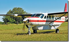 Safari Air Cessna Caravan